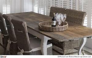 Riviera Maison Table : driftwood riviera maison stoelen tafels idee n voor het huis home pinterest google ~ Markanthonyermac.com Haus und Dekorationen