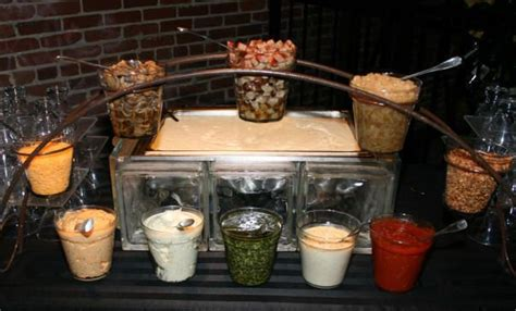 A Grits Bar  Easy, Cheap And Delicious For A Party Food. Pakistani Wedding Videos Vimeo. Wedding Party Hats. Wedding Invitations In A Box Set. Wedding Florist Hertfordshire. Photography Poses For Indian Wedding. Wedding Hire Brisbane. David Bridal Wedding Dress Preservation. Make Your Own Halloween Wedding Invitations