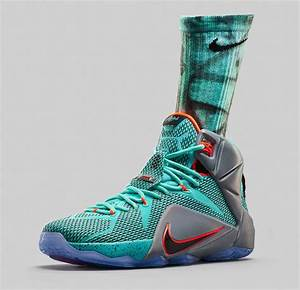 The gallery for --> Lebron 12 Nsrl Socks