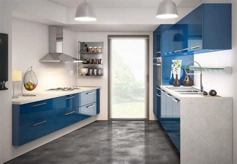 plus cuisine meubles de cuisine en couleur femme actuelle