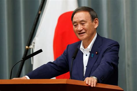 Who is Japan s new Prime Minister officially » Breaking ...