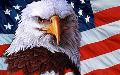 Flag Eagle American America Wallpapers Iphone Patriotic