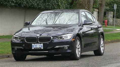 2012 Bmw 328i (f30) Review