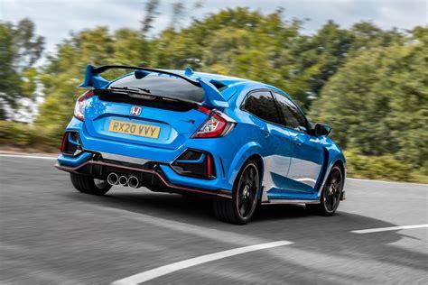 2021 Honda Civic Type R | UK Review | PistonHeads