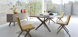 table de repas jane roche bobois With roche et bobois table