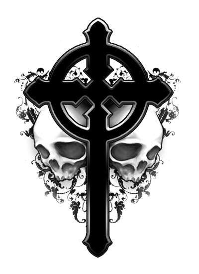 charmaineclancy: tribal cross tattoos meanings