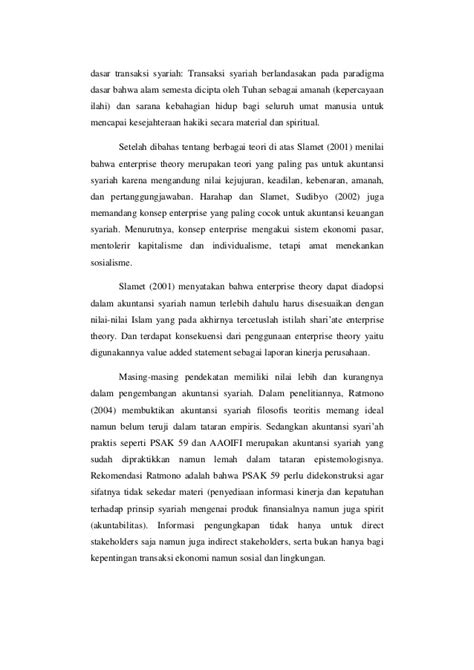 Critical review jurnal ilmiah