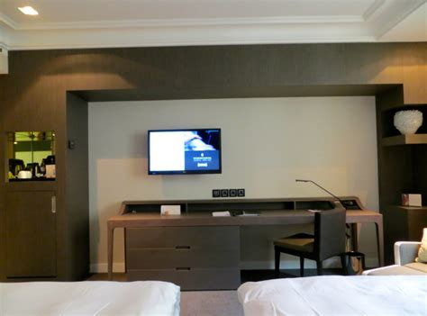 Small Bedroom Tv Reviews by Intercontinental Marseille Hotel Dieu Review