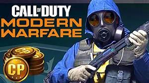Call Of Duty  Modern Warfare U0026 39 S New Operator System