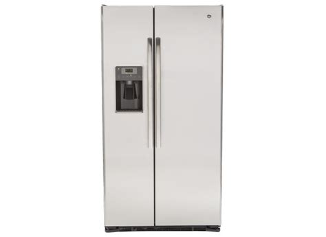 ge refrigerator models ge gzs22dsjss refrigerator consumer reports 3637