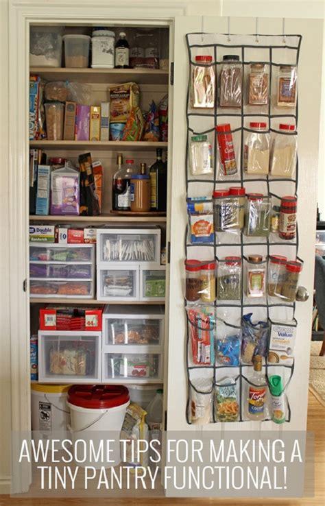 diy kitchen storage 25 creative diy storage hacks 8 is for all 3410