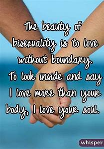 412 best Bisexuality // That's Me! images on Pinterest ...