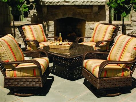 lloyd flanders patio furniture covers lloyd flanders wicker furniture collection