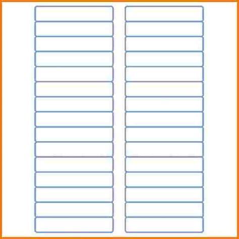 file folder labels template authorization letter