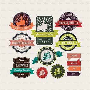 8 business label designs design trends premium psd With create business labels
