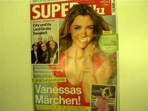 Super Illu Verlag : turbo karriere vanessa mai 39 s m rchen super illu nr ~ Lizthompson.info Haus und Dekorationen
