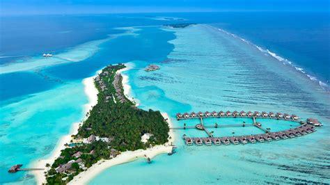 kudahuvadhoo island   maldives view  unmanned