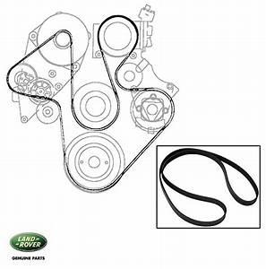 Service Manual  2004 Acura Mdx Crankshaft Timing Belt