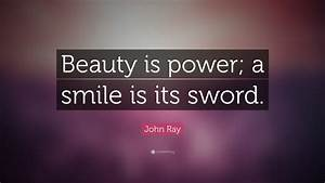 Beauty Quotes (... Power And Beauty Quotes
