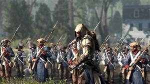 Assassins Creed 3 Now Available For PC Gamers