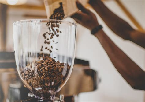How to store whole bean coffee. How to store coffee beans at home? - The Coffee Mate