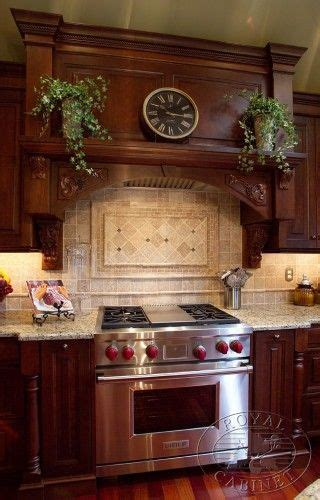 mediterranean kitchen backsplash ideas 17 best images about kitchen ideas on stove 7420
