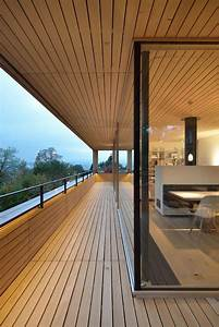 Sustainable, Geometric, House, With, Rooftop, Terrace