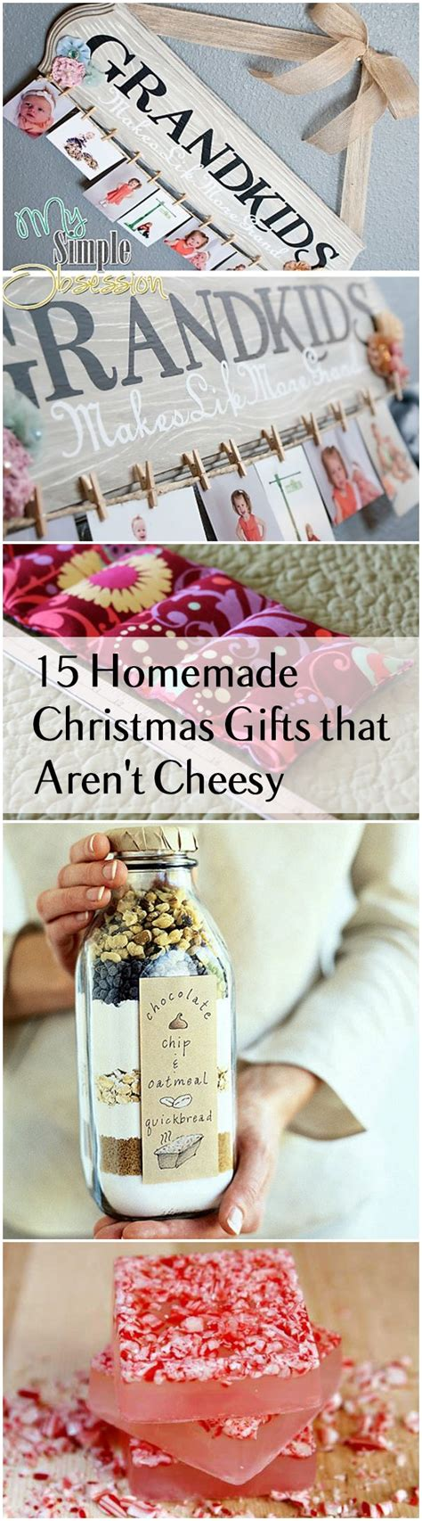25 best ideas about holiday gifts on pinterest xmas
