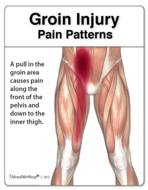Pelvic Floor Muscle And Nerve Damage Females Left Side