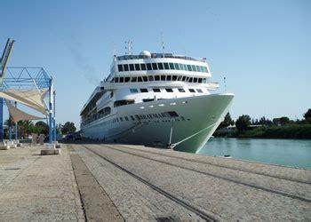 cruises seville spain seville cruise ship arrivals