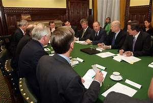 Conservative Party Hold Their Weekly Cabinet Meeting - Zimbio