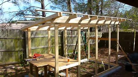 diy chicken coop step  step youtube