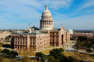 Texas statehouse