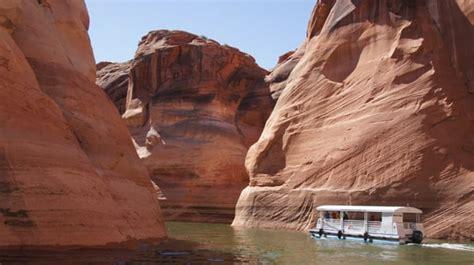 Boat Tour Page Az by Antelope Boat Tours Tours Page Az Reviews