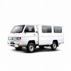 Mitsubishi L300 Exceed With Fb Body  Dual Ac  2020