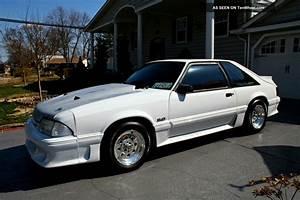 Ford Mustang Gt 5 0 : supercharged 1989 ford mustang gt 5 0 ~ Jslefanu.com Haus und Dekorationen
