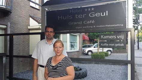 Hotel Huis Ter Geul logis verwelkomt huis ter geul
