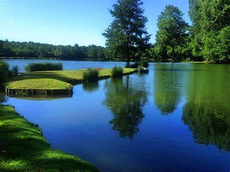 le uv pour etang etang du parc de malassis lac priv 233 essonne 91 colinmaire net de la p 234 che 224 la