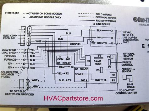 Duo Therm Thermostat Wiring Diagram 3107612 by 3109226 005 Dometic 5 Button Electronic Thermostat