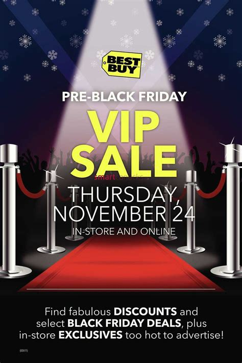 pre friday flyer vip november flyers pages canada