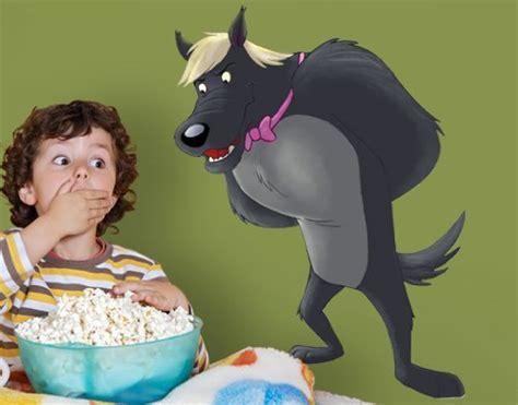 Wandtattoo Kinderzimmer Helme Heine by Wandtattoo Helme Heine Ma 195 174 Tre Wolf Wandsticker