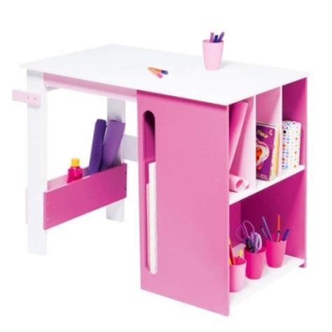 le de bureau pour fille bureau enfant princesse bureau etagere enfant lepolyglotte
