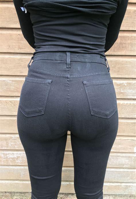 Ass In Jeans Porn Hot Latin Amateur