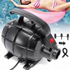 Luftpumpe Für Schlauchboot : elektrische pumpe luftpumpe elektropumpe f r luftmatratze schlauchboot luftbett ebay ~ Eleganceandgraceweddings.com Haus und Dekorationen