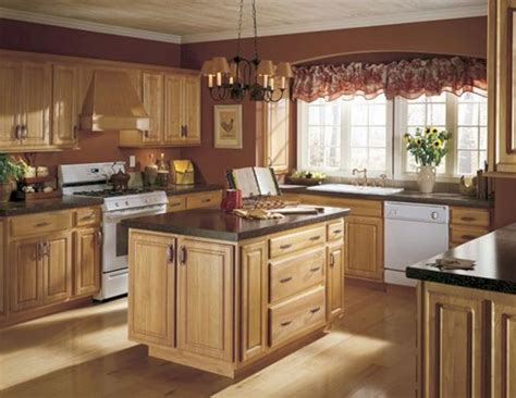 Kitchen Paint Colors by Country Kitchen Paint Colors 24 Spaces