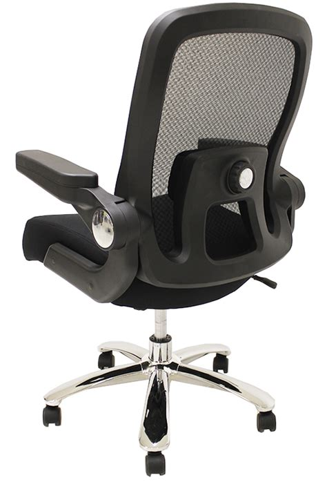 500 lb office chairs 500 lbs capacity mesh back office chair