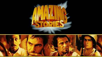 Amazing Stories Nbc Episodes Tv Shows Twilight