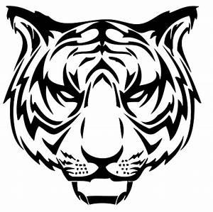 Tribal-Tiger-Tattoo-1f | Aido Bonsai