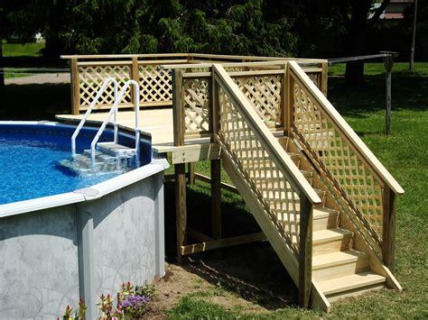 pool deck fencing ideas curry custom decks