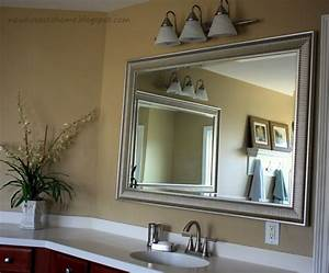 bathroom vanity mirror see le bathroom decorating ideas With mirrors for bathrooms decorating ideas
